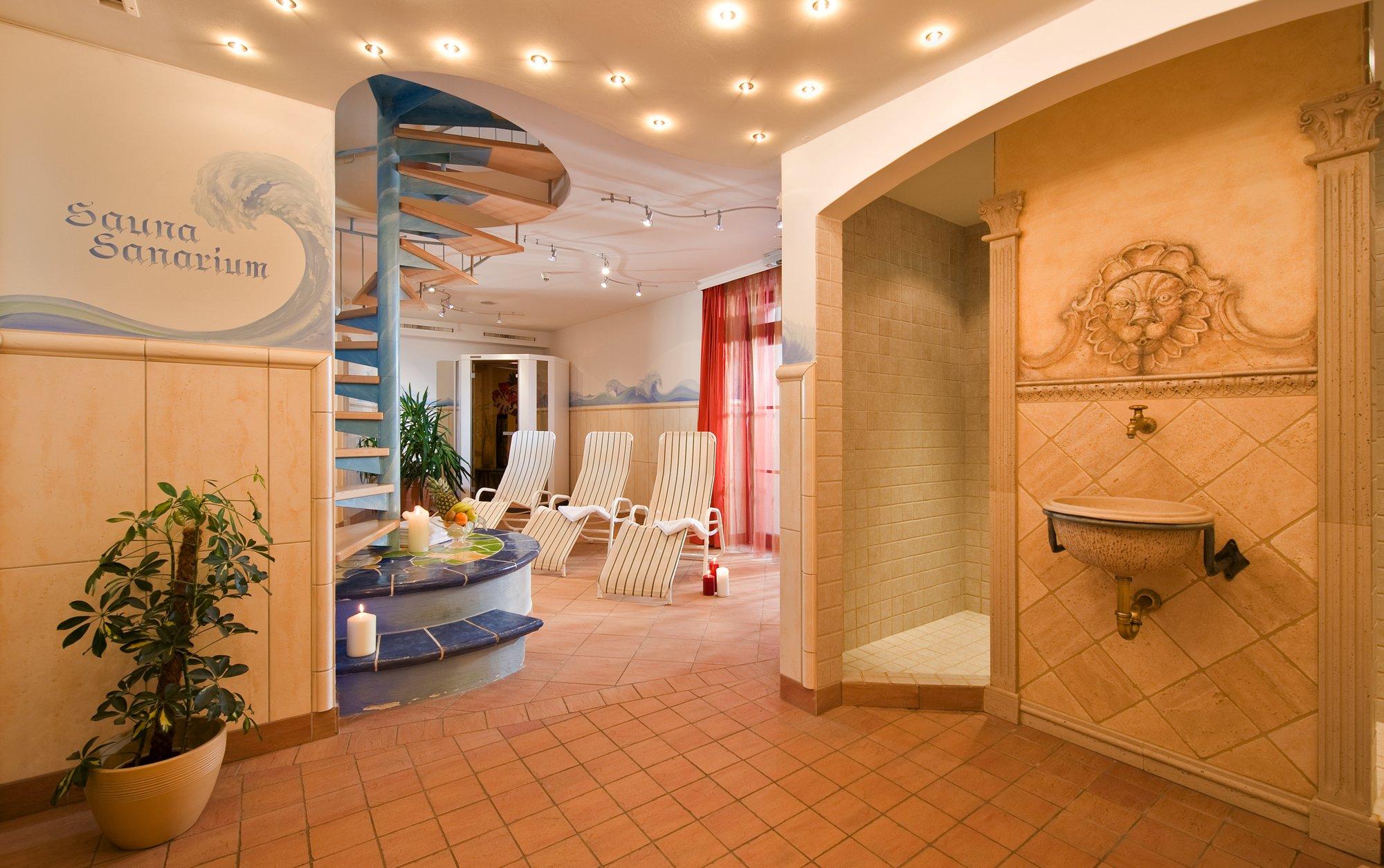 Hotel brixen im thale hotel reitlwirt for Design hotel brixen